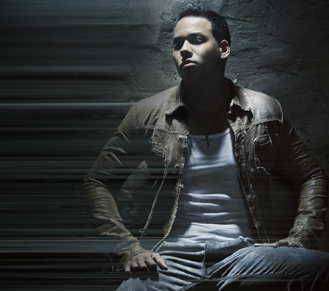 Romeo Santos Premiere Official 'Promise' Music Video ...