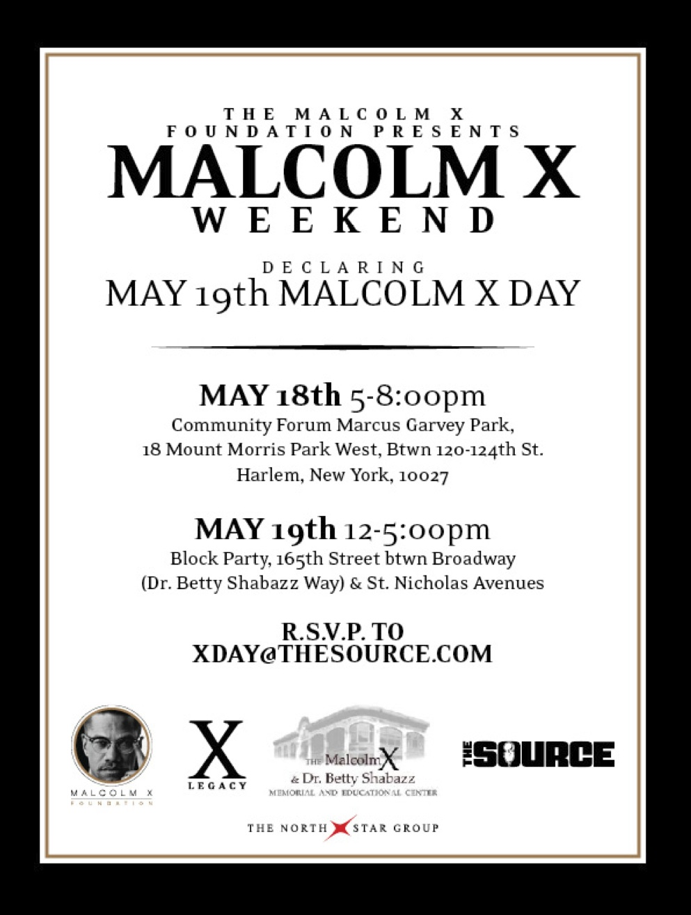 malcolm x chapters 17 19 The autobiography of malcolm x was published in 1965, the result of a  collaboration between  in the autobiography's epilogue, haley describes the  incident: i sent malcolm x some rough chapters to read i was appalled when  they were soon returned,.