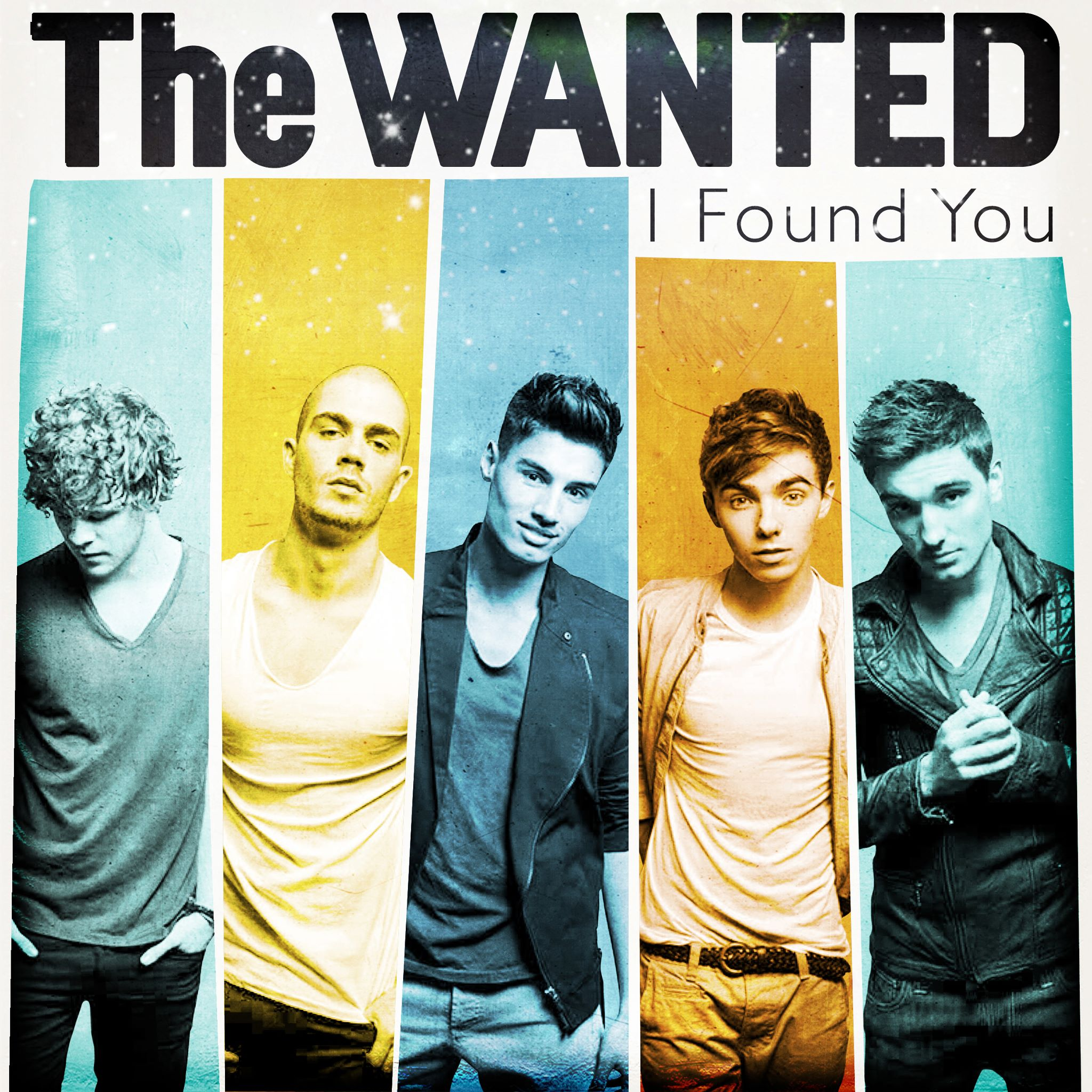 The wanted the wanted - photo#27