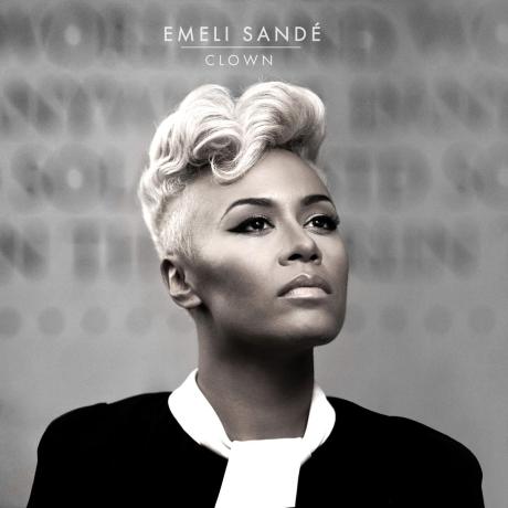 Emeli-Sandé-Clown-2013