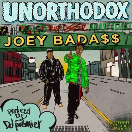 Joey Bada$$ Unorthodox