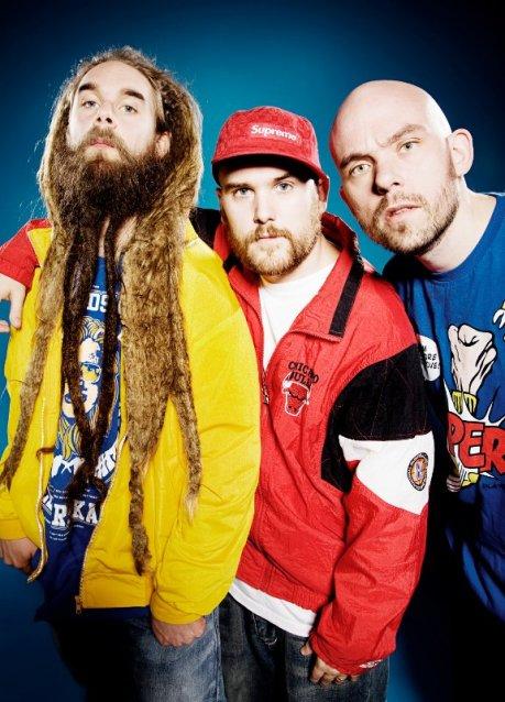 Looptroop-Rockers