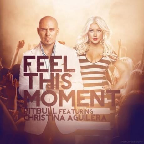 pitbull-feelthismomment