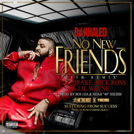no-new-friends