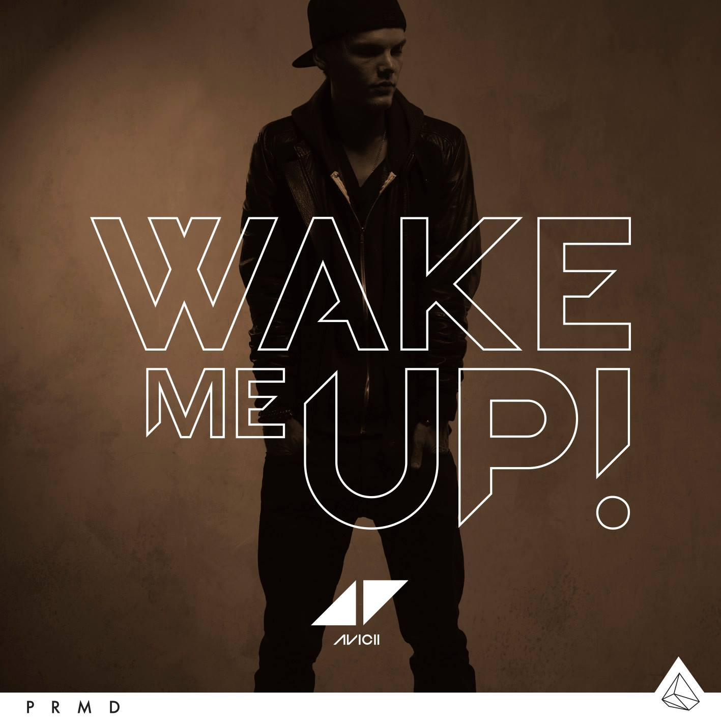 Wake Me Up Album Cover