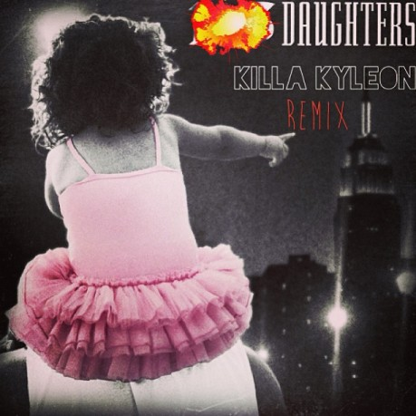 kyleon-daughters