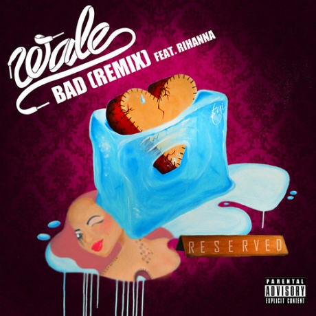 wale-bad-remix