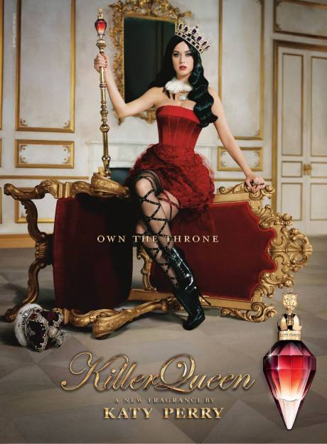 Katy-Perry-Killer-Queen-perfume-2013