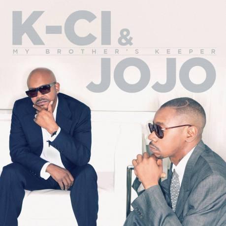 K-Ci & Jojo