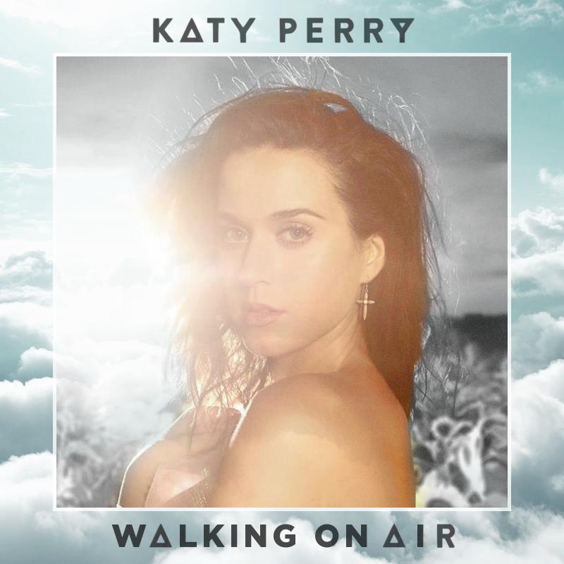 Katy Perry Debuts 'Walking On Air' Single | Urbanboss