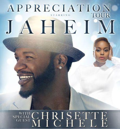 #AppreciationTour