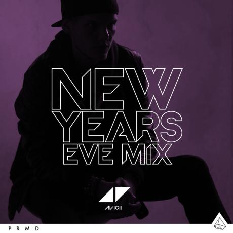 Avicii-New-Years-Eve-Mix-2013