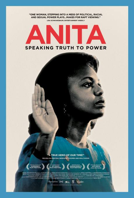 Anita Hill Movie