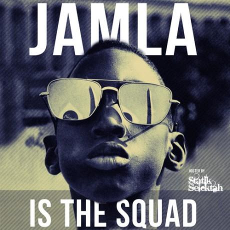 jamla-is-the-squad