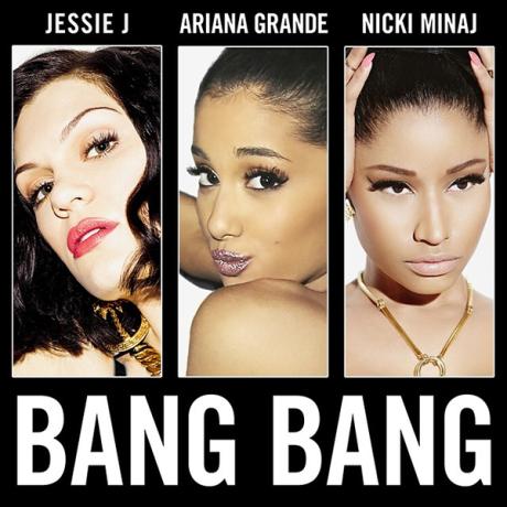 Jessie-J-Ariana-Grande-Nicki-Minaj-Bang-Bang-Official-New-2014