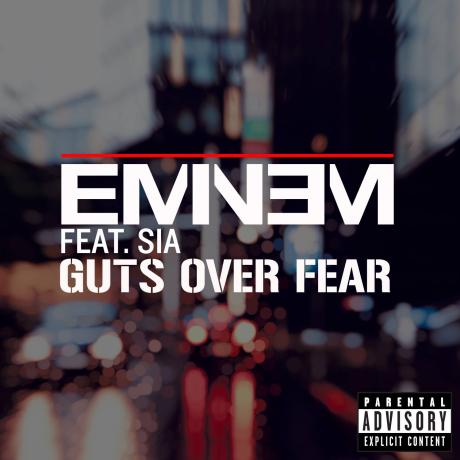 Eminem-Guts-Over-Fear-2014