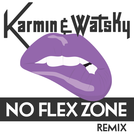 Karmin-Watsky-No-Flex-Zone-Remix-2014-1500x1500