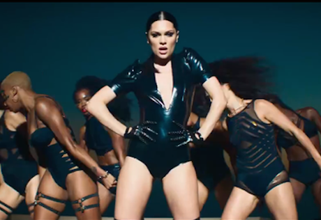jessie-j-burnin-up-video-