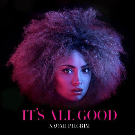 Naomi Pilgrim