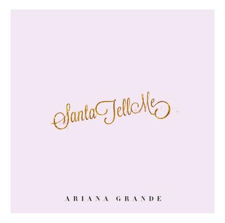Ariana-Grande-Santa-Tell-Me-2014
