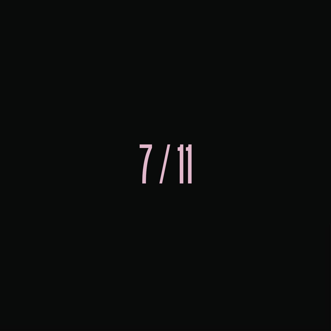 711 beyonce