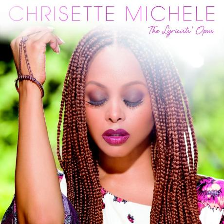 Chrisette Michele