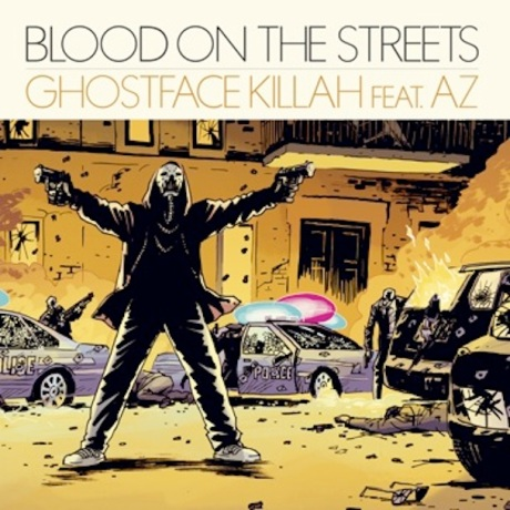 Ghostface-Killah-Blood-On-The-Streets