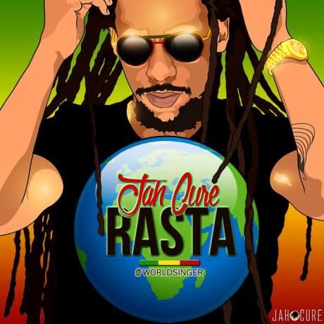 Jah-Cure
