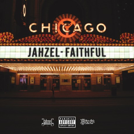 Jahzel_Faithful-Artwork