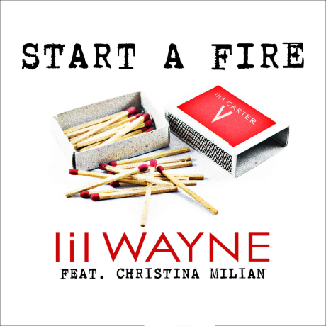 Lil-Wayne-Start-a-Fire-2014