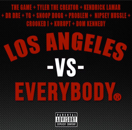 Los Angeles vs. Everybody