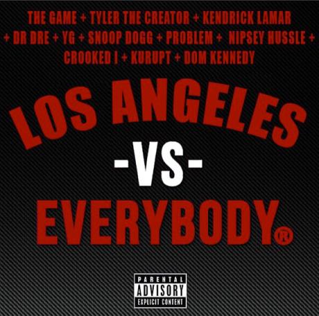 Los Angeles vs. Everybody