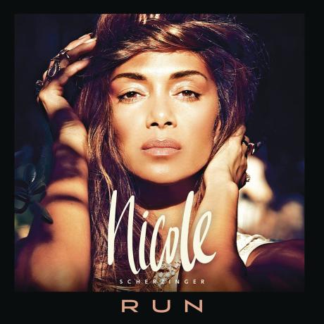 Nicole-Scherzinger-Run