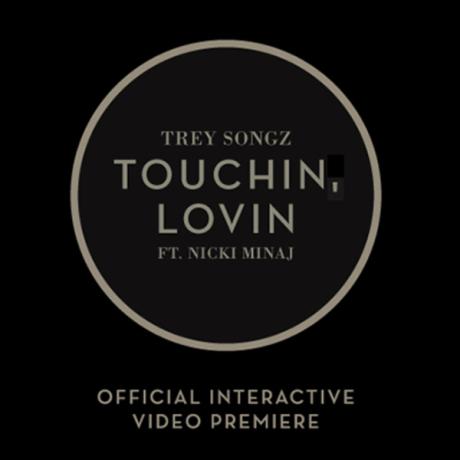 Touchin, Lovin