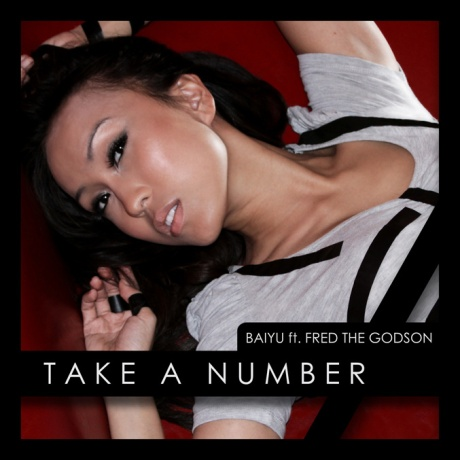 TakeANumberOfficialCover