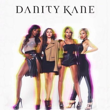 Danity Kane (DK4)