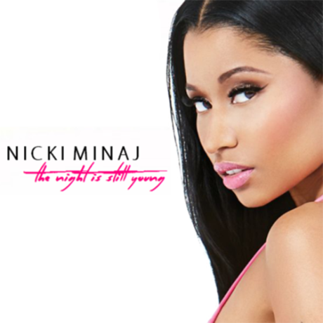Nicki-Minaj-The-Night-Is-Still-Young-2015-by-littlemonsterlovatic