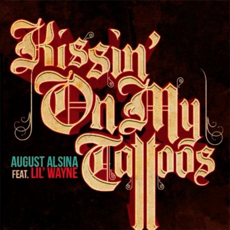 August-Alsina-Kissin-On-My-Tattoos-2015
