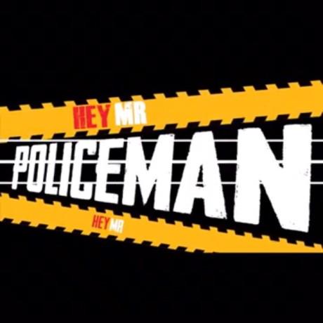 polisman