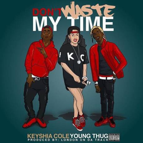 keyshia-cole-dont-waste-my-time