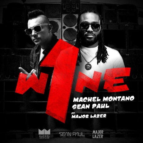 Machel-Montano-feat.-Sean-Paul-and-Major-Lazer-One-Wine