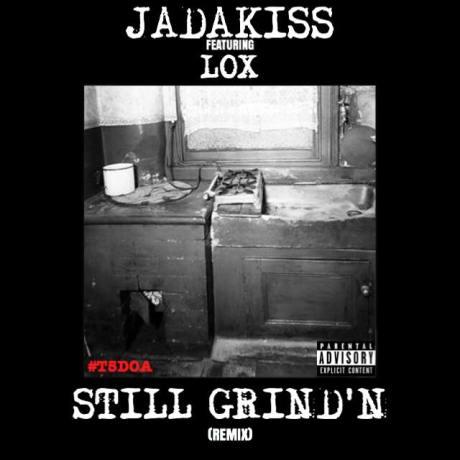 still-grindin