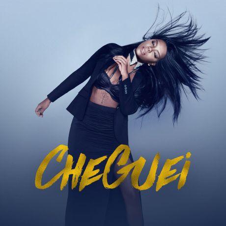 Ludmilla-Chegue