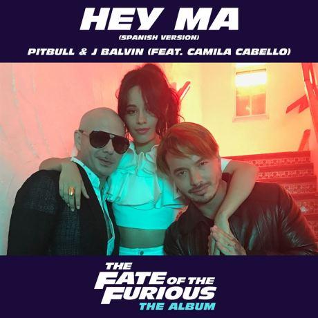 Pitbull-J-Balvin-Hey-Ma-2017